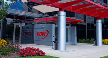 Read the CDW Privacy Notice