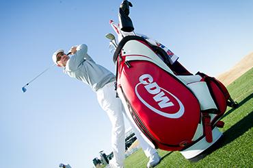 PGA Pro Gary Woodland